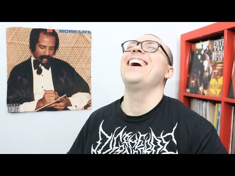Thumbnail: Drake - More Life PLAYLIST REVIEW