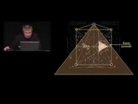 Nouvelle révélation cosmique de la Grande Pyramide, Georges Vermard et Mathieu Laveau / Janvier 2013