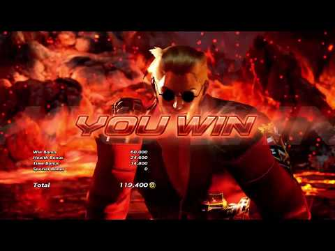 Found My Match! [Steve] - [Tekken 7]