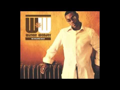 Wayne Wonder-No letting go (slowed)
