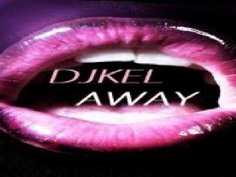 LIKA - COTURO EDWARD MAYA STYLE (EXTENDED DJKEL AWAY MIX)