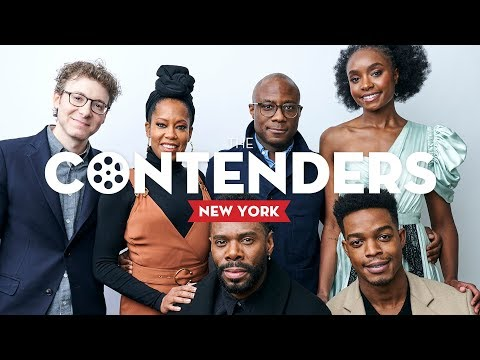 Deadline Contenders New York - If Beale Street Could Talk Mp3