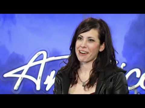 American Idol 10 - Alyson Jados - Milwaukee Auditions