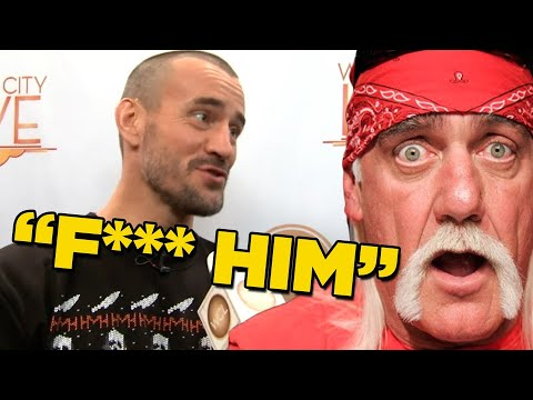 10 Wrestlers Who HATED Hulk Hogan