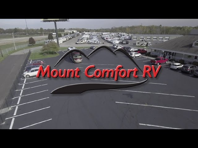 The Midwest's BEST RV Dealership! - Mount Comfort RV