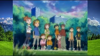 Digimon Tamers Critique Part 12 Finale