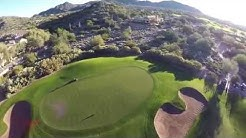 Take a tour of the Las Sendas Golf Club in Mesa, Arizona