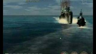 Обзор Silent Hunter 4: Wolves of the Pacific