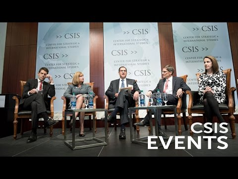 Global Security Forum 2015: Foreign Policy Priorities for the Next Administration