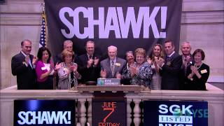 Schawk Celebrates Its 60th Anniversary