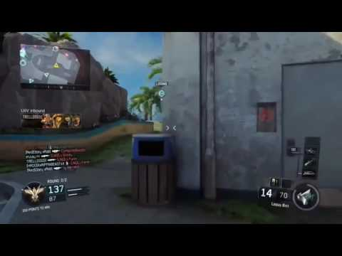 OpticSnipiX 88x Sniper Trick Shoots   My first Video!