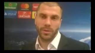 Тимофей Калачев: Мы побежали забивать и уже «Бавария» этого ждала где-то
