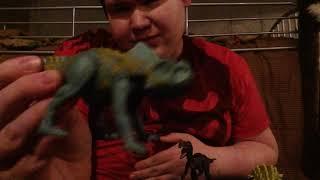 MEGA Jurassic World wave 3 review