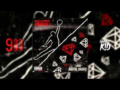 LouiVos x Mula B x Bartofso - Digital Dash & Jumpman (Remix)