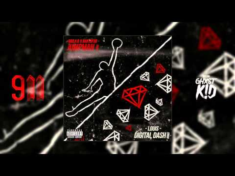 LouiVos X Mula B X Bartofso - Digital Dash & Jumpman (Remix)