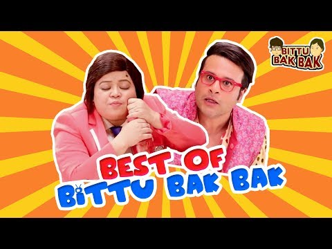 Best Of Bittu Bak Bak | Krushna and Bharti thumbnail