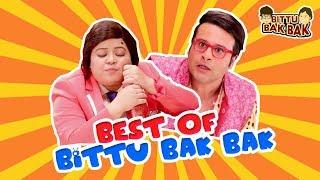 Best Of Bittu Bak Bak | Krushna and Bharti