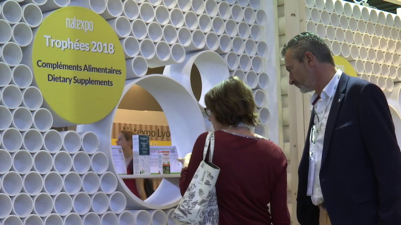 NATEXPO, International trade show for organic products