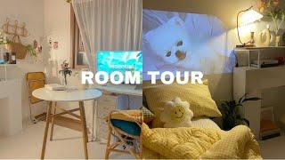 Room tour) 서…