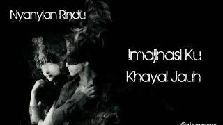Gambar cover Nyanyian Rindu - Ejam Rosse (with lyrics)