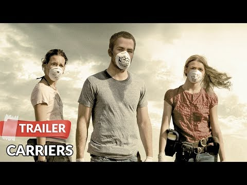 Carriers 2009  HD  Chris Pine  Piper Perabo  Lou Taylor Pucci
