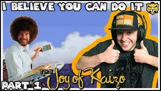 Download Video All You Have To Do Is Practice! The Joy of Kaizo Part 1* MP3 3GP MP4