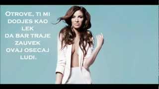 Marina Tadić / Otrove [Tekst / Lyrics]