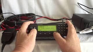 Motorola Micom2E Professional HF SSB Transceiver