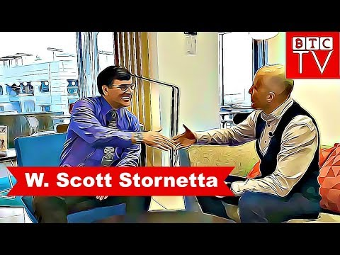 Is W. Scott Stornetta - Satoshi Nakamoto? | Father of Blockchain | EXCLUSIVE Interview