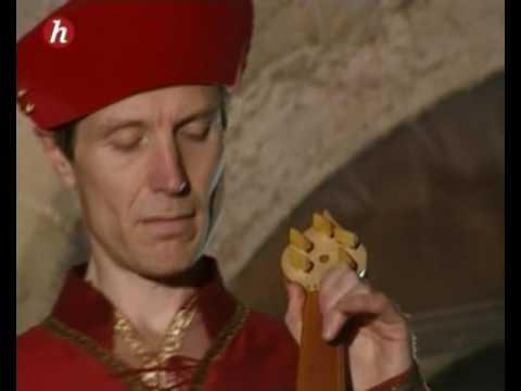 Sacré Moyen Âge   4 Sur 8   Le Ménestrel