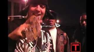 Max B French Montana and Mazaradi Fox Truth DVD