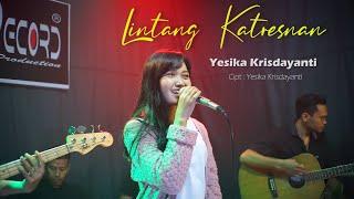 Lintang Katrsnan - Yesika Krisdayanti (Official Musik Video Samasta Record)