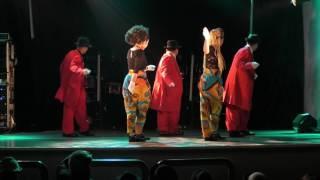 50魂 from KOYUKI / Groovin'SOUL DANCERS 16/11/18