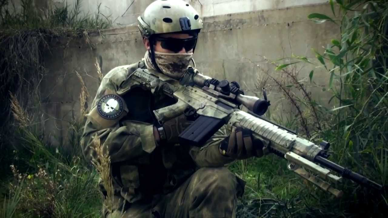 Image result for greek airsoft