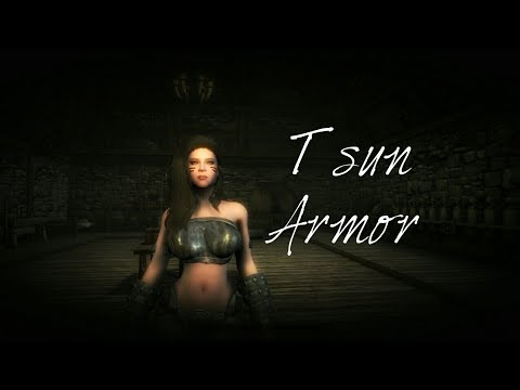 Full Download] Armor Replacer Daedric Armor Sse Xb1