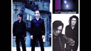 Suspiria, Intra-Venus, Razorfade dark-goth dance megamix