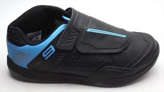 shimano am9 review by bikeshoes com