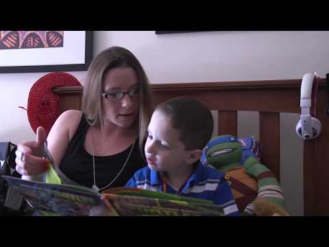 RMHC in Omaha - Cody's Story