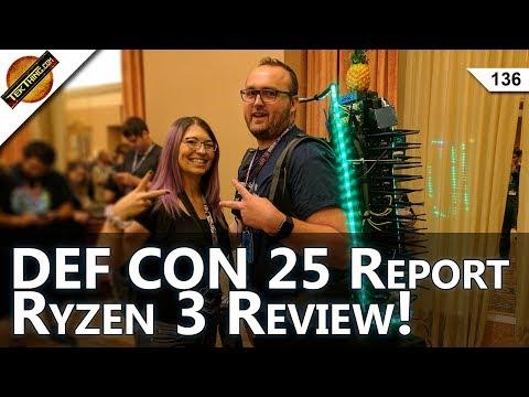 Cheap Gaming PC CPU: Ryzen 3 or Pentium G4560? BroadPwn Will Ruin Your Phone, Best LED Light Bulbs!