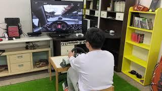 XBOX360 PC레이싱휠 추천, 마이크로소프트레이싱휠…