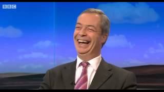 BBC News   Dry January  Nigel Farage and Iain Wright on no alcohol