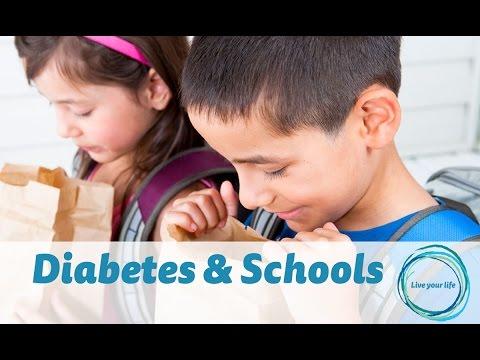 Diabetes and Schools Webinar