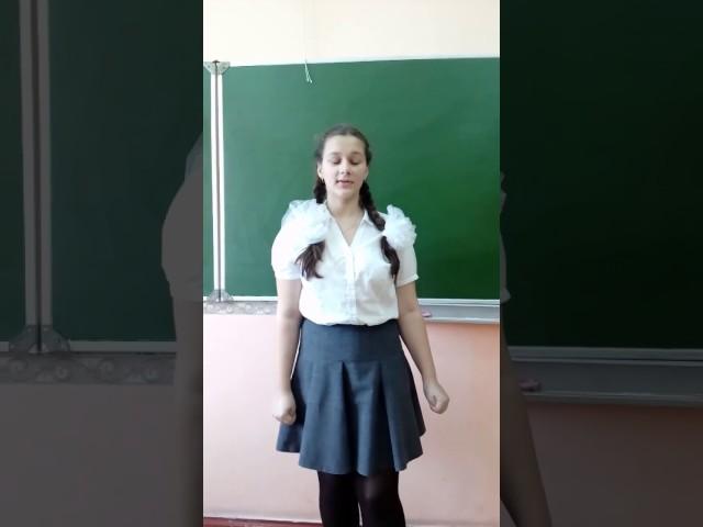 Изображение предпросмотра прочтения – МарияАгеева читает произведение «Рассказ танкиста» А.Т.Твардовского