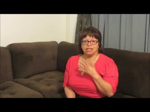 360 Seconds with Jacqueline Brooks, Singer, Writer & Story Teller