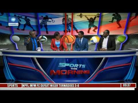 Sports This Morning: Analysing Ifeanyi Ubah FC vs Kano Pillars Game Pt 1