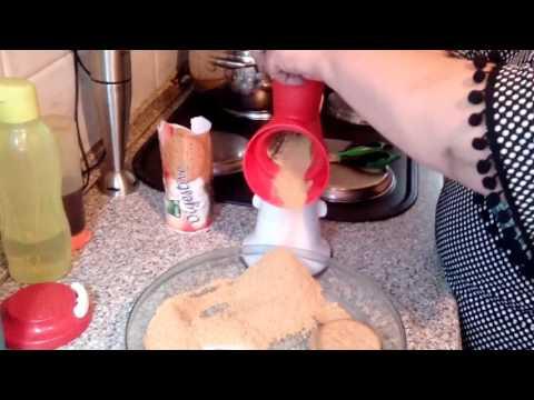 Πολυτρίφτης Tupperware (πολυεργαλείο) μπισκότο
