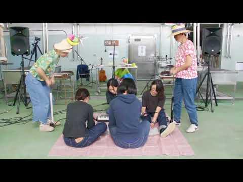 動画公開 引込線2017/(hanage+Sabbatical Company)×sound