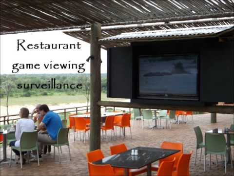 Ngwenya Lodge, Resort Video, 2013