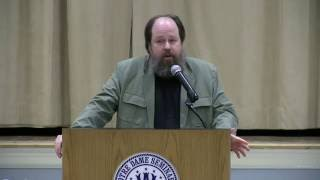David Bentley Hart - Mind and Spirit: The Irreducibility of Consciousness to Matter.