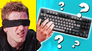 Which Mechanical Keyboard Switches are BEST? Blind Test!